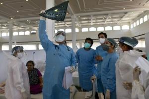В мире зафиксировали более 245 миллионов случаев COVID-19