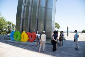 У Києві вихідними відновлять безкоштовні пішохідні екскурсії