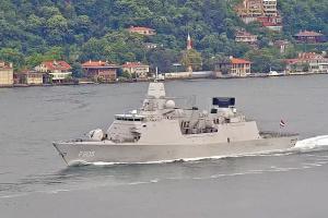 Посол в Нідерландах: Військові кораблі у Чорному морі – вияв солідарності на тлі агресії РФ