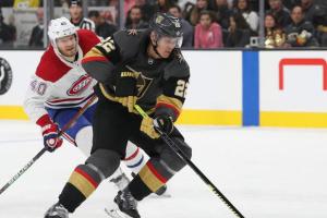 НХЛ: «Вегас» обіграв «Монреаль» в першому матчі 1/2 фіналу Кубка Стенлі
