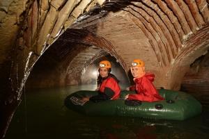 У Стамбулі під Святою Софією та палацом Топкапи знайшли підземелля