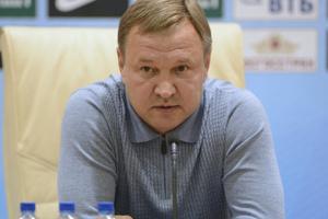 Юрій Калитвинцев став головним тренером «Полісся»