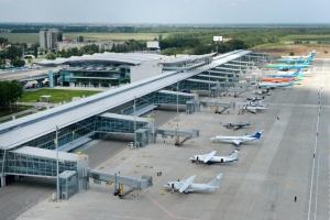 Корупція в «Борисполі»: справа екскерівника аеропорту дійшла до суду