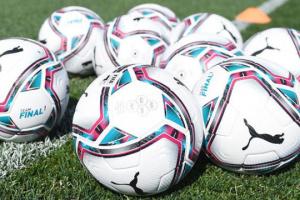 У футбольному клубі «Шахтар» створили жіночу команду