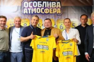 Відбувся допрем'єрний показ фільму про збірну України з футболу