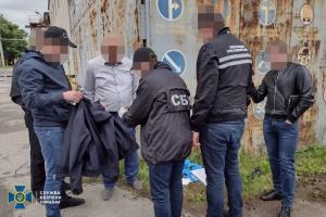 СБУ викрила на хабарі керівництво одного із підприємств Міноборони у Львові