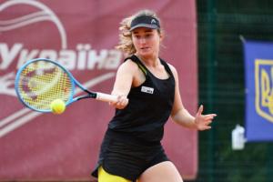 Снігур за дві години перемогла Калініну на турнірі ITF у Ноттінгемі