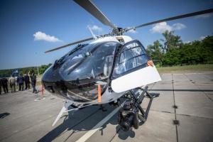 «Майданчик Януковича» у Каневі перетворився на Центр авіації поліції