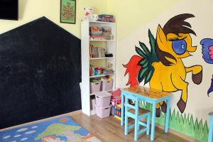 В Україні запрацював перший центр для дітей, які постраждали від насильства