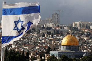 Израиль открыл свои границы для украинцев