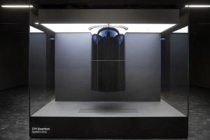 IBM запустила в експлуатацію перший у Європі комерційний квантовий комп'ютер