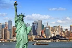 Мером Нью-Йорка може стати афроамериканець