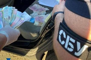 Київські митники шантажували підприємців і вимагали хабарі - СБУ