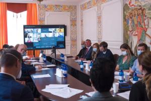 Звільнення політв'язнів РФ: урядовий і громадський сектори скоординували зусилля