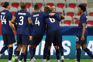 Франція у Мюнхені обіграла Німеччину в матчі футбольного Євро-2020
