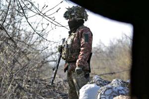 Est de l'Ukraine : six violations du cessez-le-feu