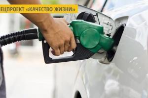 В Ванкувере предлагают увеличить цены на парковку для бензиновых автомобилей
