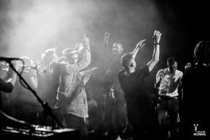 Мистецький фестиваль «Ї» зібрав відомих літераторів та музичні гурти
