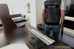 ДФС викрила у Києві конвертцентр із річним обігом у понад ₴1 мільярд