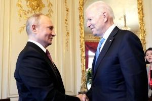 Інтереси України не стали розмінною монетою на саміті Байдена-Путіна — депутат