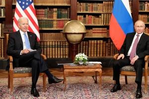 Путін заявив, що обговорював з Байденом тему вступу України в НАТО