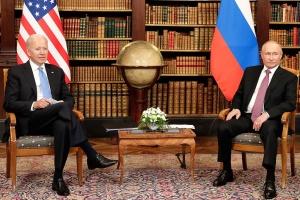 США й Росія ініціюють діалог в питаннях стратегічної стабільності