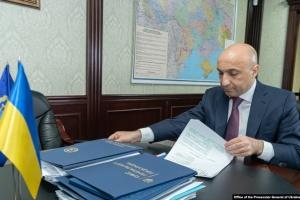 Іран заявив Україні, що передав до суду справу про збиття літака МАУ