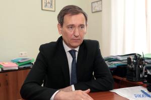 Комитет Рады может рассмотреть законопроект о деолигархизации на следующей неделе - Вениславский