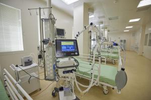 Впервые операцию на открытом сердце провели на Полтавщине