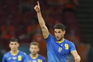 Яремчук - про матч проти Північної Македонії: нам потрібно зосередитися на своїй грі і діяти агресивно