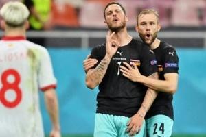 Арнаутович дискваліфікований на один матч Євро за образливі висловлювання