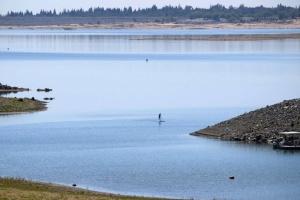 На дні озера в США знайшли літак, схожий на зниклий у 1965 році