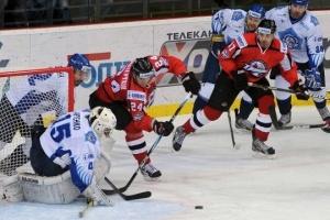 УХЛ і ФХУ домовилися про спільне проведення чемпіонату