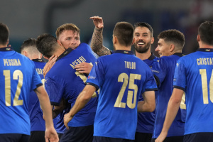 Италия победилала Швейцарию и первой вышла в плей-офф Евро-2020