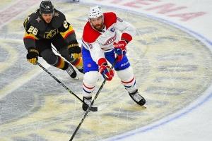 НХЛ: «Монреаль» здобув другу перемогу над «Вегасом» у півфінальній серії Кубка Стенлі