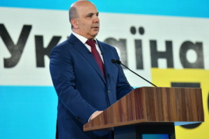 Ukraińcy zwracają coraz większą uwagę na problemy środowiskowe - Abramowski