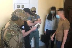 У лавах Нацполіції Луганщини викрили колишнього бойовика з бандформування Дрьомова