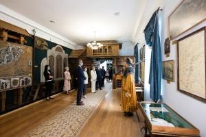 У музеї Полтавської битви з'явився аудіогід шведською мовою – ОП