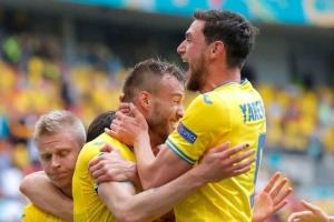 Euro 2020: Ucrania suma su primera victoria tras derrotar a Macedonia del Norte