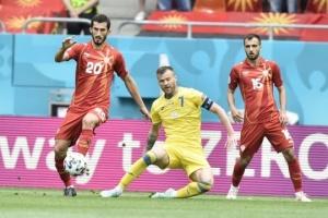 Ярмоленко: Був дуже важкий матч, ми залишили багато сил
