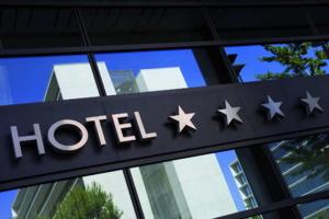 У Києві ще два готелі отримали категорію «4 зірки»