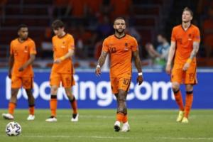 Нідерланди виграли в Австрії на Євро-2020