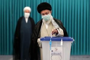 В Ірані стартували президентські вибори