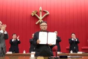 Лідер Північної Кореї заявив про готовність до діалогу та конфронтації зі США
