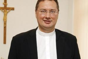 Le Pape François  a nommé un nouveau nonce apostolique en Ukraine