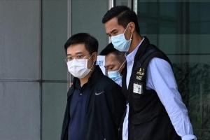 Поліція Гонконгу арештувала керівництво продемократичної газети Apple Daily