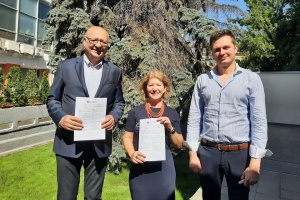 Чехія виділила кошти на засоби захисту для лікарів сходу України