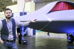 Новый украинский боевой дрон запустят в эксплуатацию не ранее, чем через три года - соразработчик