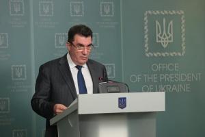 РНБО обіцяє захищати кожен указ Президента щодо санкцій