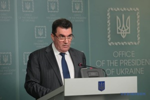 Україна переходить до наступного етапу виконання Паризької кліматичної угоди – Данілов